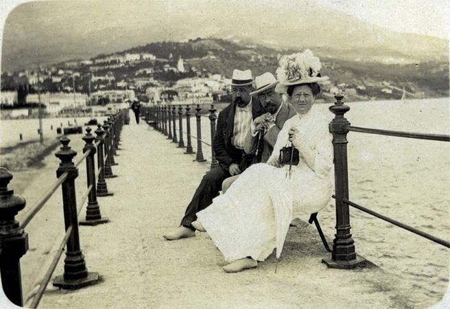 ����������� �����. ������ ����������. ����. 1900-� ����. �������� ������� �� �����. ������� ����������, ������<br />� ������� ����������