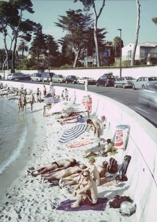 Марко Цитрон, Италия. Из проекта «Привет с Лазурного берега!». 2002-2004<br />© Марко Цитрон