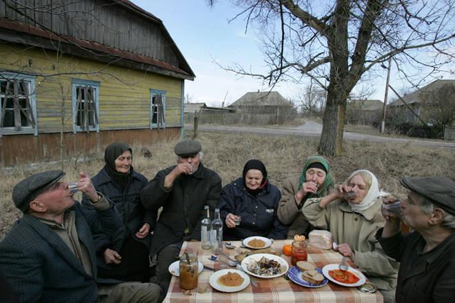 ГРАН-ПРИ. Виктор Драчев, «Чернобыльская зона. 20 лет спустя»