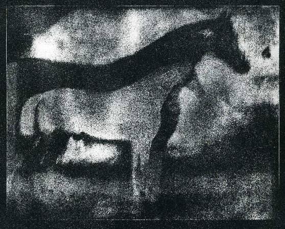 Виктория Сергиеня. «Масть». Темперная печать, 19x15, 26х20