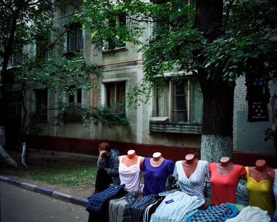 © Петр Антонов