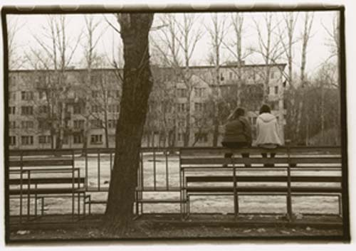 © Дмитрии Горячёв