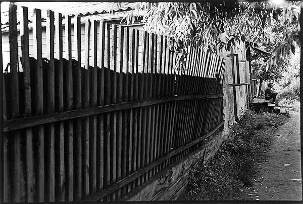 ©Сергей Николаев. «Ростов-Великий, Россия, 1983»
