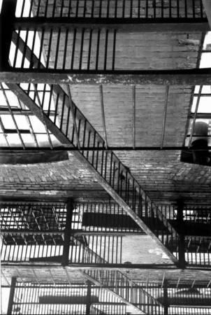 © Александр Подобед. Лестницы