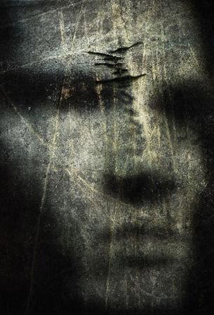 Кристофер Меул, Бельгия<br>  Иисусу приходилось не лучше, 2010, цифровая печать, 40х60см