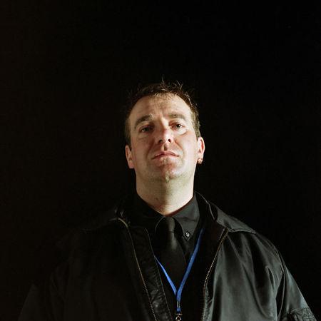 """Common culture, Северная Ирландия<br>  Из серии """"Вышибалы"""", 2005, цифровая печать"""