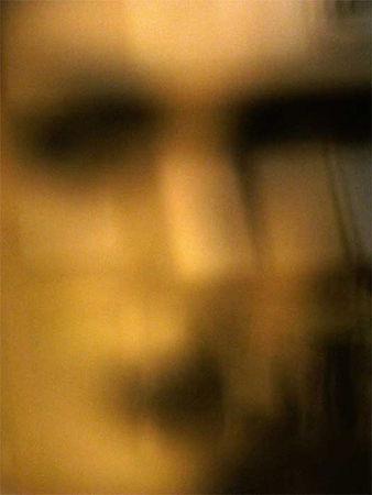 """Збигнев Кост, Польша/Нидерланды<br>  Из серии """"Berggasse 19"""", цифровая печать, 39х30см"""