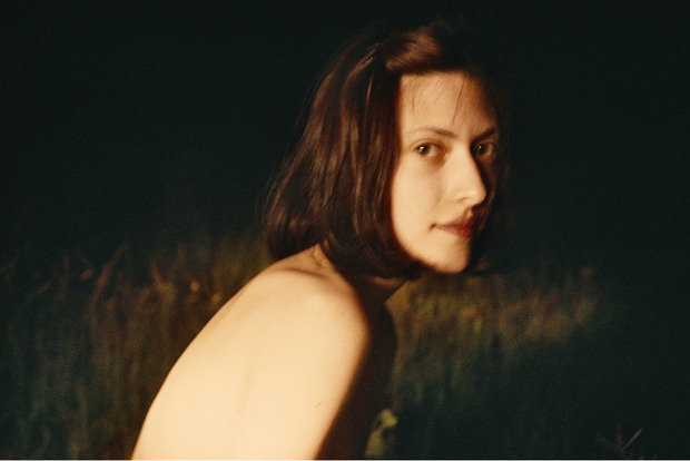"""David Meskhi, """"Sophie"""", """"When Earth Seems to be Light"""" series, 2008"""
