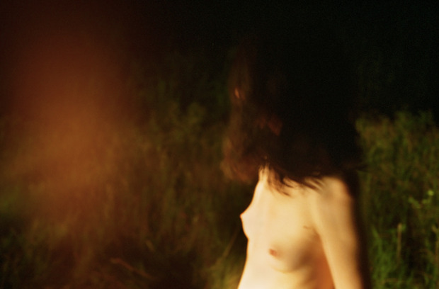 "David Meskhi, ""Nude"", ""When Earth Seems to be Light"" series, 2008"