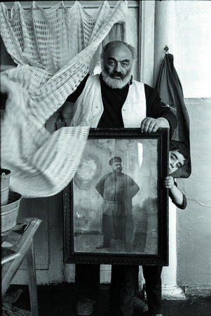 Yuri Mechitov, 1981