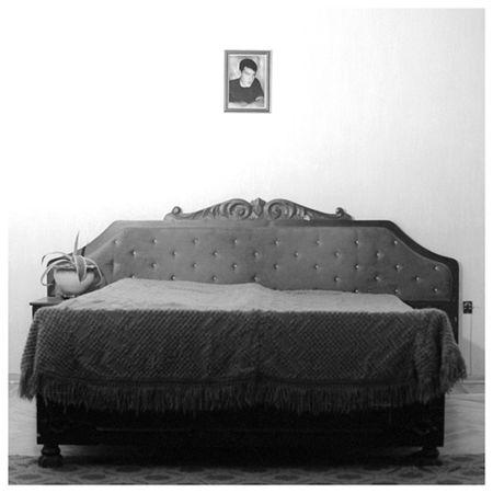 """Irina Abjandadze """"Vato Chikhradze, 18 years old"""", """"Victim"""" series, 2000"""