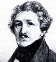 Луи-Жак-Манде Дагер (1787-1851)