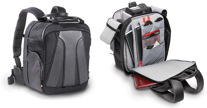 Рюкзак Manfrotto Pro V Backpack Black