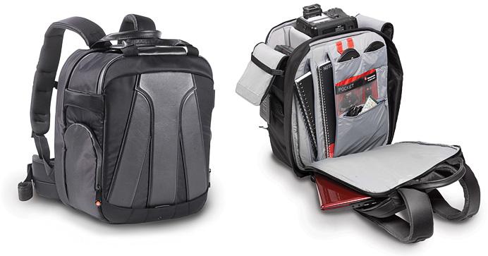 Рюкзак Manfrotto Pro V Backpack Black