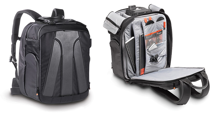 Рюкзак Manfrotto Pro VII Backpack Black