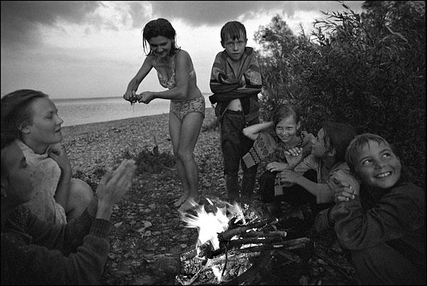 ©Олег Климов. «Ульяновск. 2000»