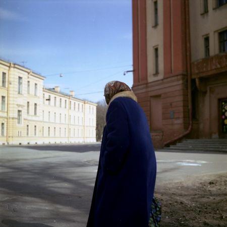 © Юлия Лисняк