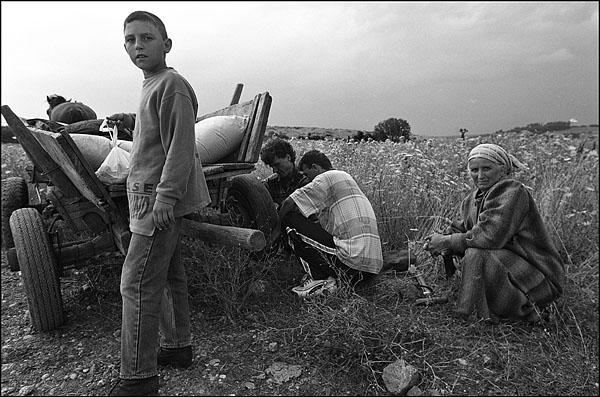 ©Олег Климов. «Крестьяне, Чувашия. 2001»
