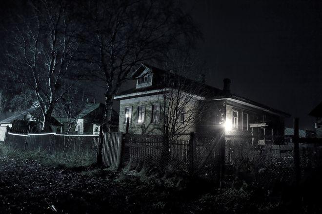 © Клементин Боссард. Из серии «Дом-волна»