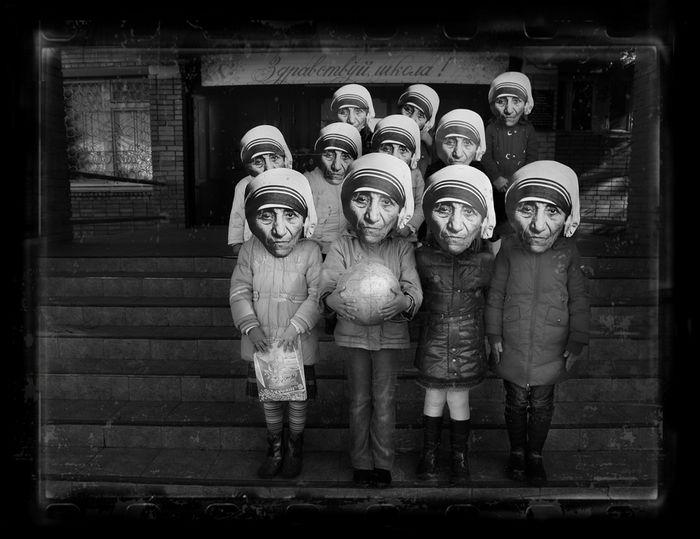 ©Пётр Ловыгин