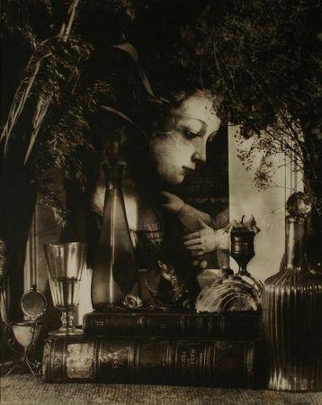 Из серии «Петербургские сумерки» (2000-2010)