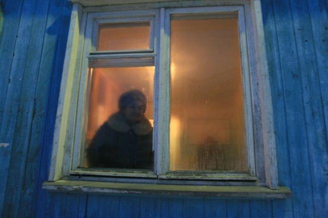 Ирина Попова. «Прощание с Кежмой»