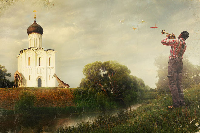© Петр Ловыгин