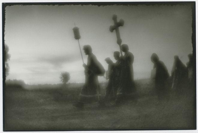 © Георгий Колосов