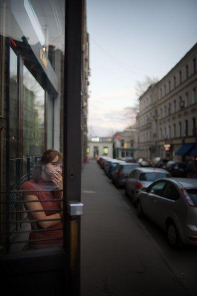 ©Александр Наану. «Москва, 2010»