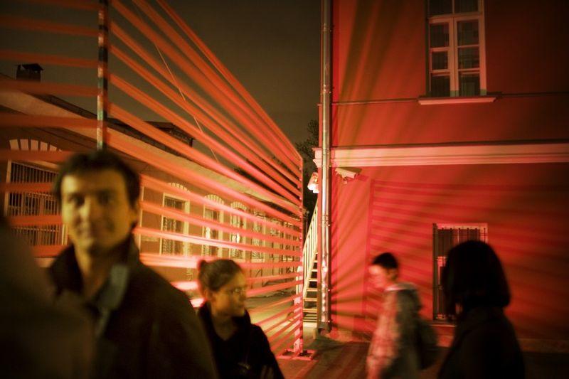 ©Александр Наану. «Тимофей, Москва, 2009»