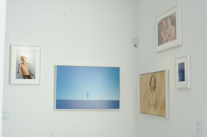 "Из выставки ""Жизненные циклы"" © Ryan McGinley, Barbara Metselaar Berthold"