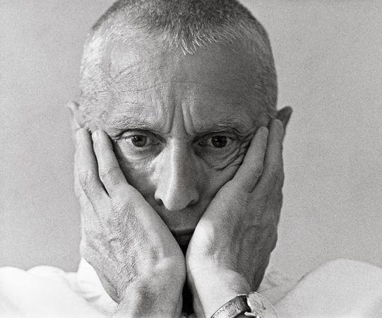 1973, Макс Альперт, 2-я премия, категория «Фотоочерк»
