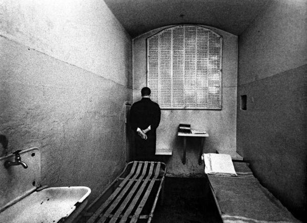 1987, Вильгельм Михайловский, 3-я премия, категория Features stories