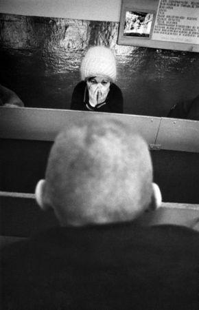 1987, Игорь Гаврилов, 2-я премия, категория «Ежедневная жизнь, истории»