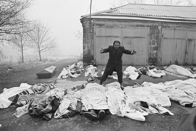1988, Александр Копачев, 2-я премия, категория «Новости общего характера»