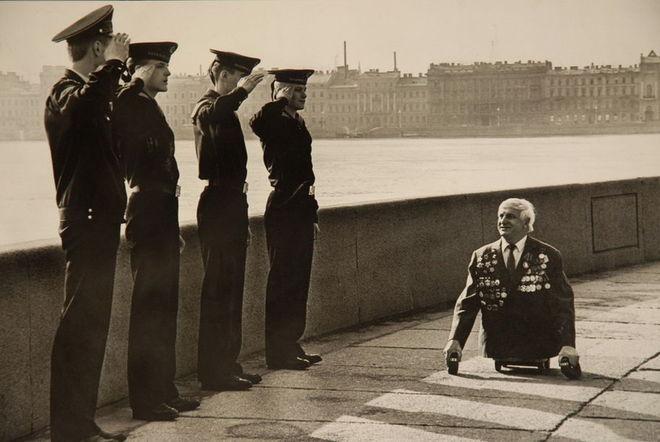 1989, Иван Куртов, 1-я премия, категория «Ежедневная жизнь»
