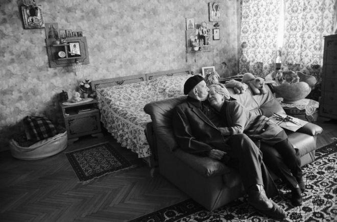 2007, Владимир Вяткин, 3-я премия, категория «Ежедневная жизнь»