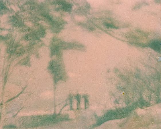 Митя Нестеров, Every Image is a Dream, 2011