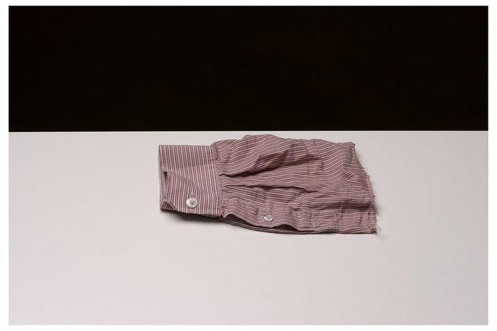 ©Вадим Гущин. «Одежда #3»