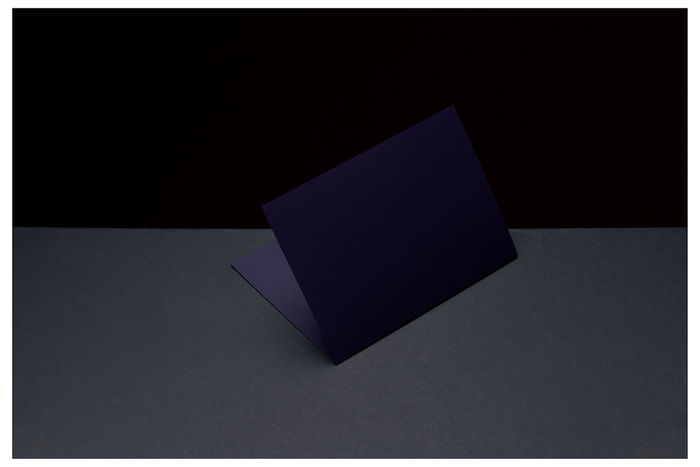 ©Вадим Гущин. «Цветные конверты #11»