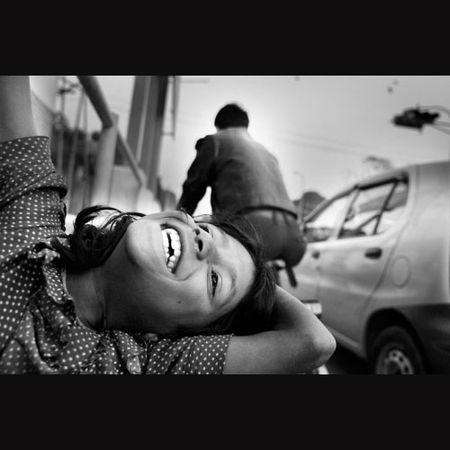 """&copy; Exel Kris Van<br /> Из проекта """"In Pursuit of Happiness"""""""