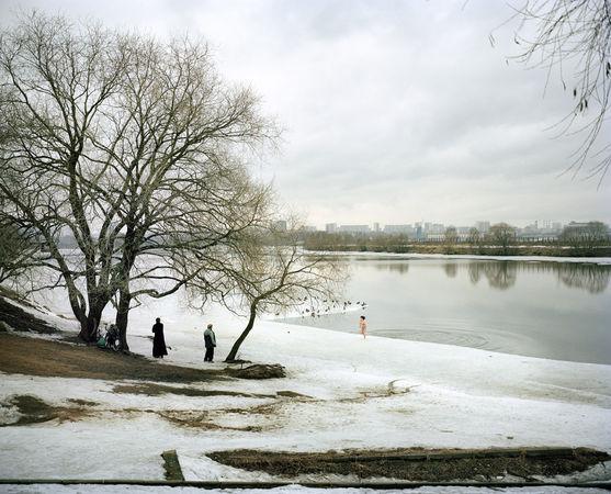 © Александр Гронский, Рига, Латвия<br /> Из проекта «Пастораль»
