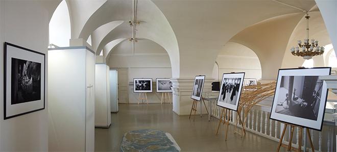 Фрагмент экспозиции. Фото  Андрея Безукладникова