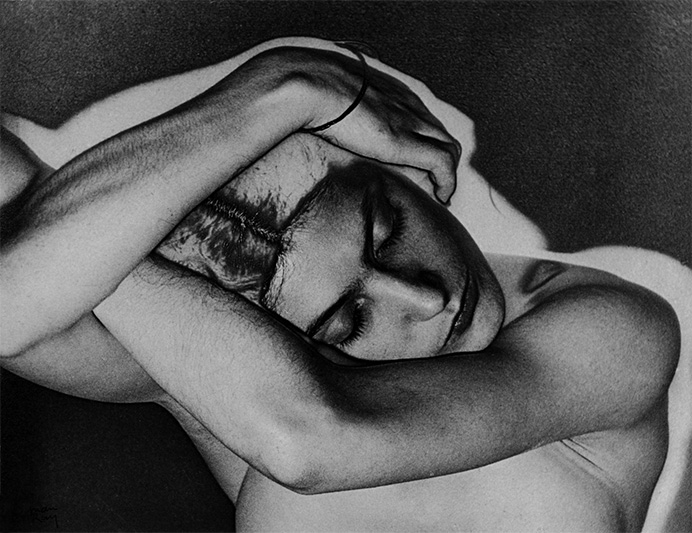 Man Ray, Solarisation, 1931