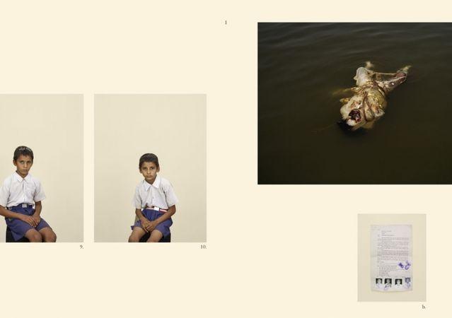 © 2012 Taryn Simon