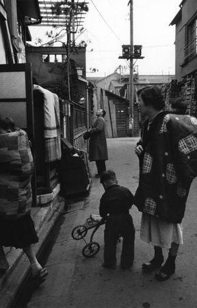 © Watabe Yukichi courtesy. Editions Xavier Barral / Le Bal