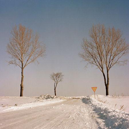 © Ula Wiznerowicz