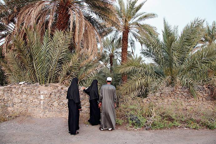 Hasan & Husain Essop Salmaan's Freedom, Mecca, Saudi Arabia, 2011 Pigment inks on cotton rag paper 67 x 100cm
