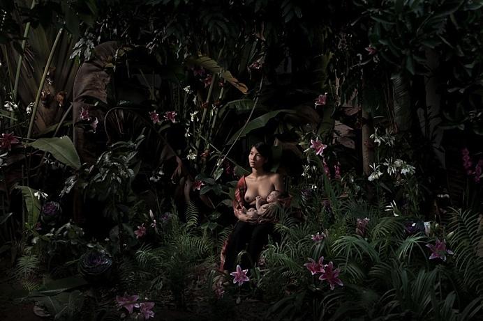 Jamie Maxtone-Graham The Desiring Garden (Vietnam, 2011)