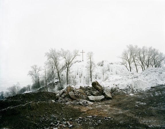 © Mark Power. DOBRZYN NAD WISLA  2006